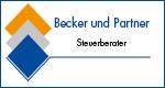 Logo Becker und Partner