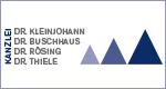 Logo Dr. Kleinjohann u.a.